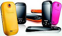 Корпус для Samsung S3650 Corby, разные цвета, оригинал