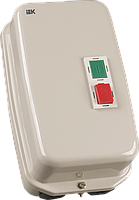 Контактор КМИ48062 80А с индикацией 230В/АС3 IP54 ІЕК [KKM46-080-I-220-00] ИЕК