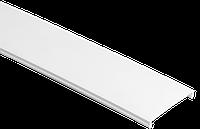 Крышка 60мм для кабель-канала Пpaймep 150х60 ІЕК [CKK-40D-KR75-K01] ИЕК