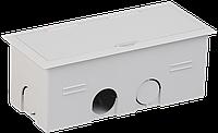 Лючок ONFLOOR mini B ІЕК [KNU-06-PCB] ИЕК