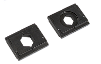 Матрица E140 для опрессовки СИП прессом ПГР-240 ІЕК [MTZ-E140-10-003] ИЕК