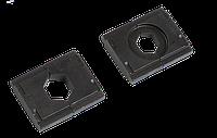 Матрица E215 для опрессовки СИП прессом ПГР-240 ІЕК [MTZ-E215-10-003] ИЕК