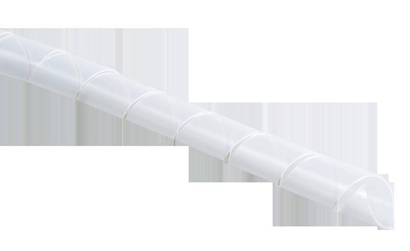 Спираль монтажная СМ-15-12 (10м/упак) ІЕК [USWB-D15-10] ИЕК