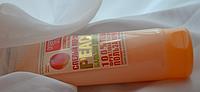 Спелый персик