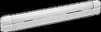 15w, 230v, IP20, T8/G13, 482 х 48 мм, ЭПРА, Світильник стельовий, ЛПО3016 ІЕК [ LLPO0-3016-1-15-K01 ]