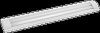 2x18w, 230v, IP20, T8/G13, 639 х 45 мм, ЕПРА, Світильник стельовий, ЛПО3017 ІЕК [ LLPO0-3017-2-18-K01]