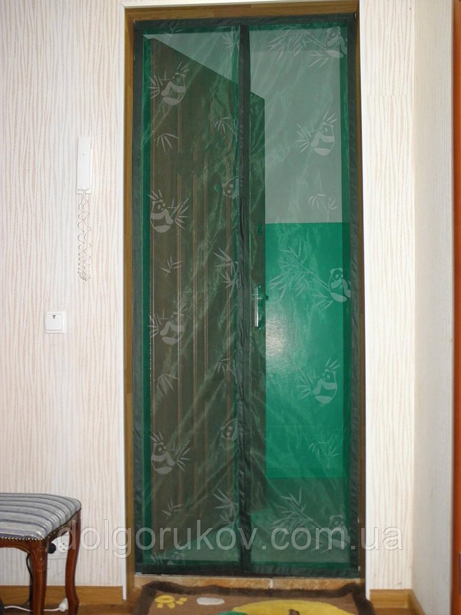 """Сетка на магнитах """"Stopmoskit"""", размер под заказ. - ЧП Долгоруков в Белой Церкви"""