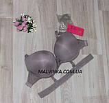 Бюстгальтер пуш-ап   FUBA  силиконовая спина,разные цвета,размер 75,80,85В  арт 720, фото 6