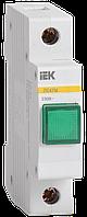 Сигнальная лампа ЛС-47М матрица зеленая ІЕК [MLS20-230-K06] ИЕК