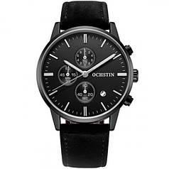 Мужские часы Torbollo 01078 Черные