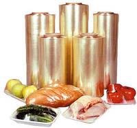 Плівка ПВХ (харчова) 400мм*1300м*7,5мкн