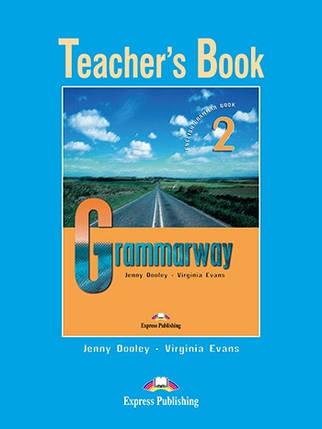 Grammarway 2 Teacher's Book, фото 2