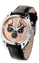 Женские часы Haurex-FLAME 9A252DHN Черный