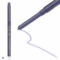 ART Контурный механический карандаш для глаз и губ № 23 Lilac (темно-сирененый)