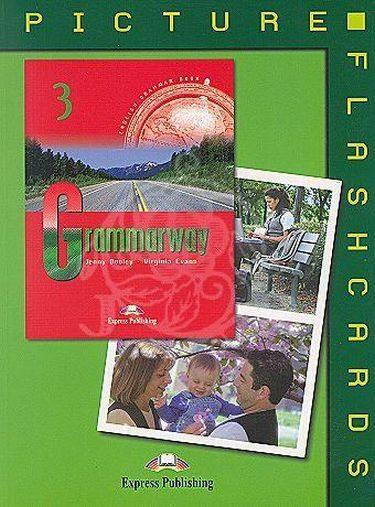 Grammarway 3 Flashcards