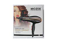Профессиональный фен для сушки волос MOZER MZ-4990 фен для волос мощный