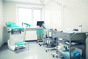 Ассортимент для больниц и медучреждений