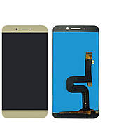 Дисплей (экран) LEECO LE PRO 3 X727 WITH TOUCH SCREEN GOLD