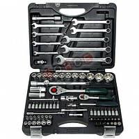 Набор инструментов FORCE 4821 (82 предмета) (4821)