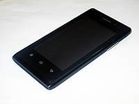 Телефон Keepon A920 -сенсор  4'+2Sim+3Mpx+Android+WiFi