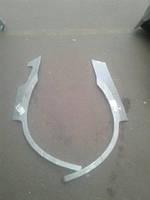 Арка заднего крыла мицубиси аутлендер(2003-), фото 1