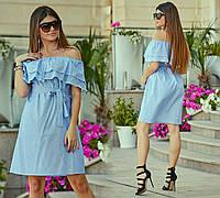 Платье женское ботал АН0073, фото 1