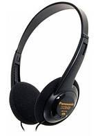 Наушники Panasonic RP-HT6E-K Black