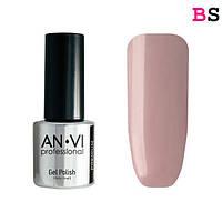 Гель - лак ANVI для нігтів 9мл № 164
