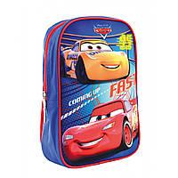Рюкзак 1Вересня 556431 детский K-18 Cars
