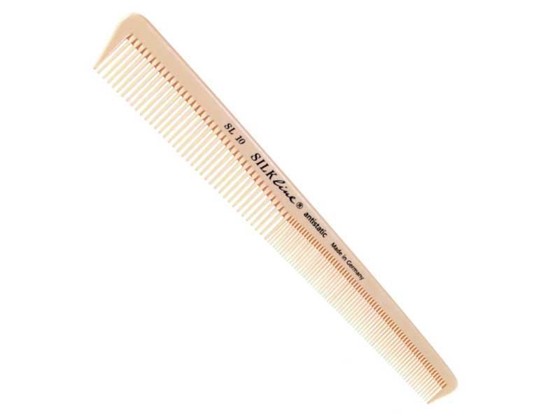 Коническая расческа 7 Hercules tapered cutting comb 7