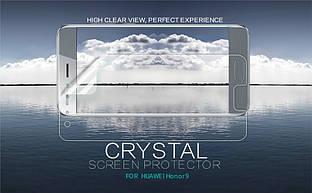 Защитная пленка Nillkin Crystal для Huawei Honor 9
