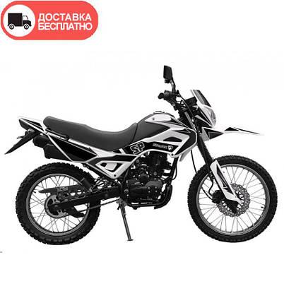 Мотоцикл SPARK SP200D-1, фото 2