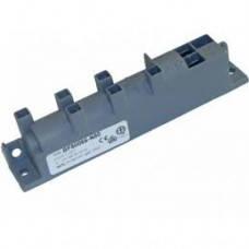 Электроподжиг (генератор искры)  для газовой плиты блок Indesit C00094815