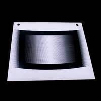 Стекло двери для духовки (внутренне) Ariston C00285247