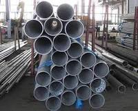 Труба 30*5 нержавеющая AISI 316 кислотостойкая (08х17н13м2)