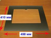 Стекло двери для духовки (внутренне) Gorenje 650221