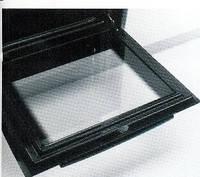 Дверь для духового шкафа  Samsung DE94-01370D