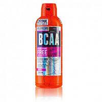 Аминокислоты (БЦАА) Extrifit BCAA 80.000 Liquid (1000 мл.)