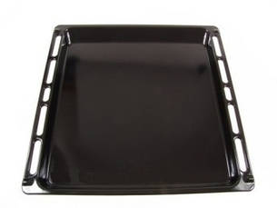 Противень для духовки, эмалированный Ariston, Indesit 403X389MM C00078391