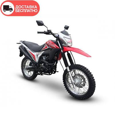 Мотоцикл SPARK SP250D-2, фото 2