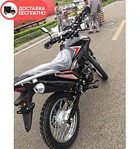 Мотоцикл SPARK SP250D-2, фото 3