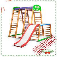 Детский спортивный комплекс Карапуз плюс 1-1