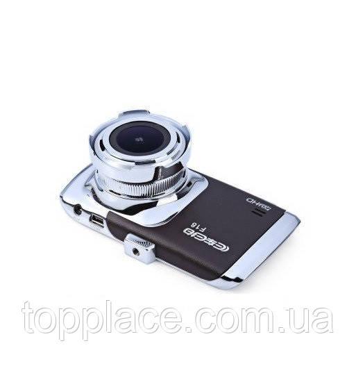 Відеореєстратор DVR F18 FullHD (AS101005338)