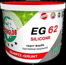 EG-62 Silicone/5л. Краска грунтующая