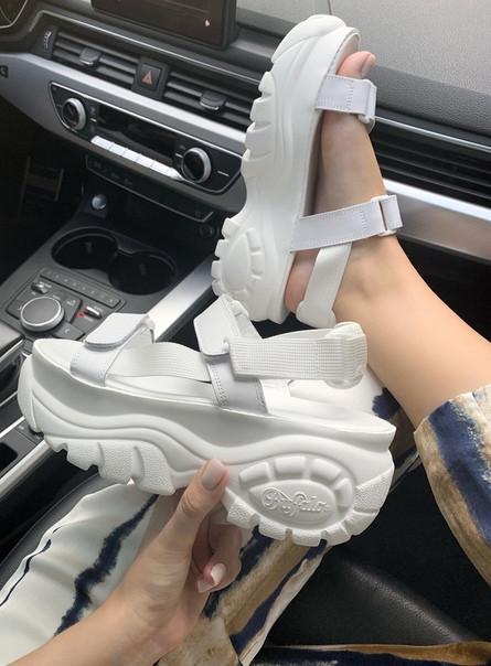 Женские Сандалии Buffalo London Sandals , Реплика
