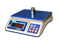 Весы настольные ВТНЕ-15Н1. Сертифицировано, фото 1