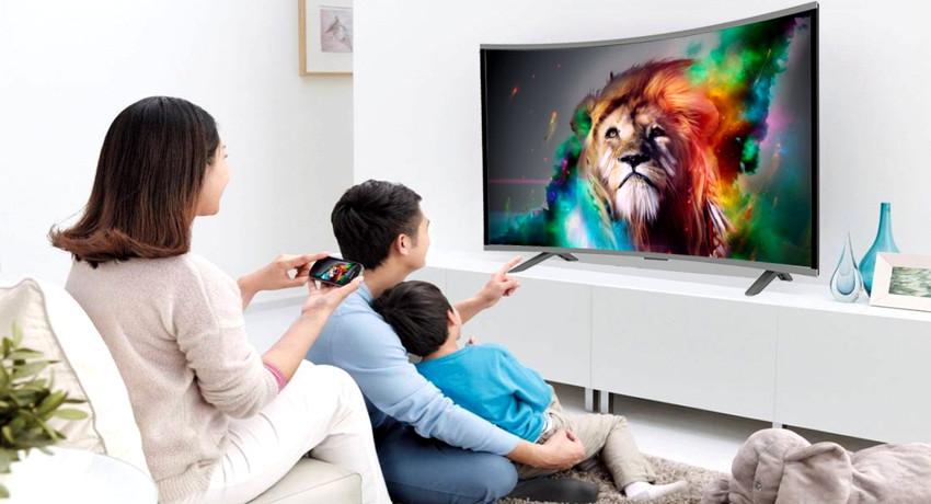 Телевизор COMER 39