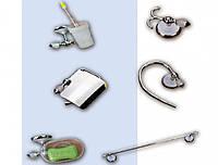 Набір для ванної 2000С (6 виробів)