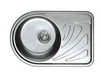 Кухонна мийка GENOVA 668
