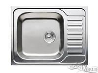 Кухонна мийка VENEZIA 580
